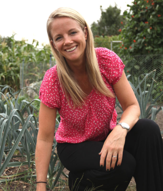 Maria Tait Nutritionist